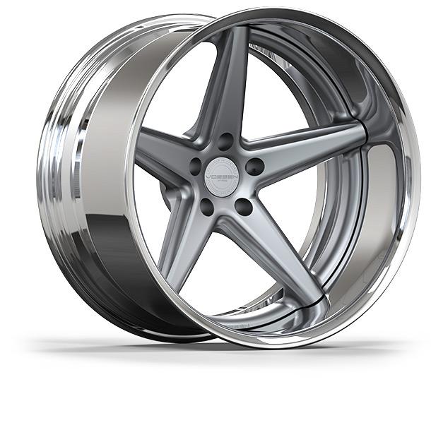 vossen vws 3 vossen wheels x work lifeonwheels. Black Bedroom Furniture Sets. Home Design Ideas