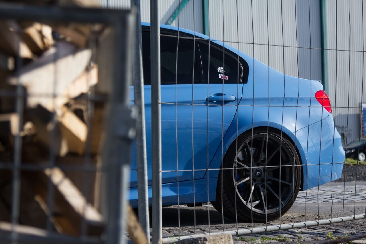 Bmw M3 F80 Tuning Lifeonwheels Performance Tuning